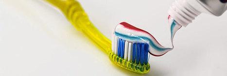 La lutte contre les microbilles des cosmétiques s'organise aussi au Royaume-Uni   Toxique, soyons vigilant !   Scoop.it
