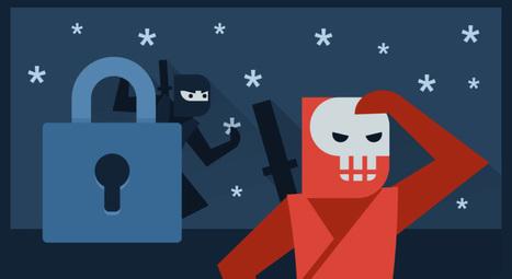 Les URLs sans HTTPS marquées comme non sécurisées sur Google Chrome dès Janvier 2017 ! [Rappel] | Veille Informatique par ORSYS | Scoop.it