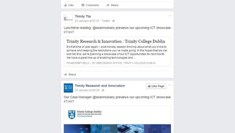 Creating Digital Micro-Campaigns Around Your College Events   Content Strategy for Higher Ed   Scoop.it