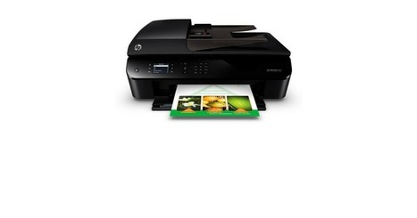 hp officejet 4622 driver for mac