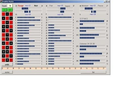 Roulette xtreme for mac