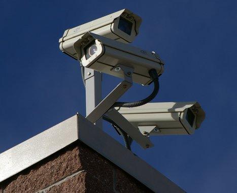 A quoi peuvent bien servir les caméras de surveillance de la MR-TV ? | À fond les gazettes ! | Scoop.it