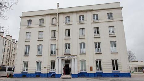 Au Raincy, l'émouvante histoire de l'école qui a survécu au génocide arménien - Francetvinfo | Nos Racines | Scoop.it