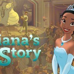 Dongeng Pangeran Kodok Dan Putri Tiana Cerita