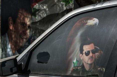Syrie : violer des enfants, l'autre arme de Damas pour casser l'opposition | Actualités & Infos (Médias) | Scoop.it