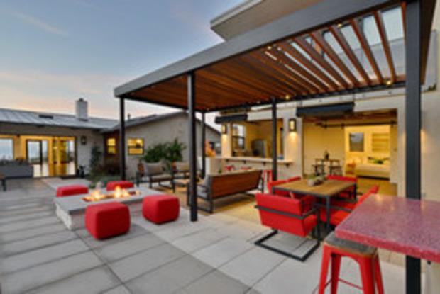 Comment aménager plusieurs espaces sur une terrasse ? | La Revue de Technitoit | Scoop.it