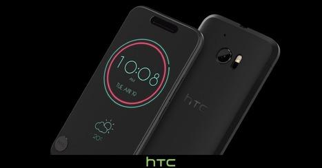 HTC Ice View Caractéristiques et avis | HTC France | Téléphone Mobile actus, web 2.0, PC Mac, et geek news | Scoop.it
