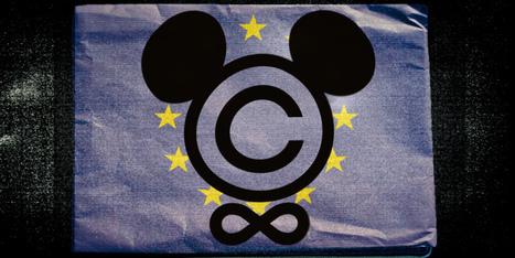 How Canada Shaped the Copyright Rules in the EU Trade Deal   Propriété intellectuelle et Droit d'auteur   Scoop.it