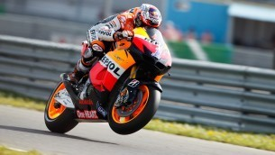 Pedrosa looking for Sachsenring repeat as Stoner chases lead | MotoGP World | Scoop.it