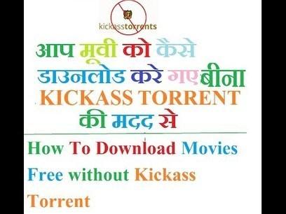 kickass torent com free download movies
