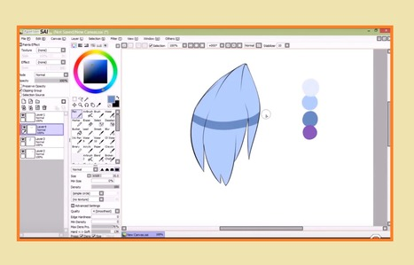 paint tool sai 2.0 download
