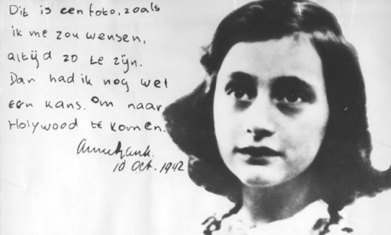 Anne Frank's diary isn't pornographic – it just reveals an uncomfortable truth | Love n Sex n Whatnot | Scoop.it