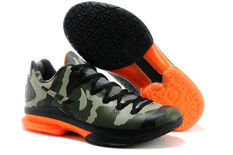 a2544ee29bc2 Kevin Durant Shoes Nike KD 5 Elite Low