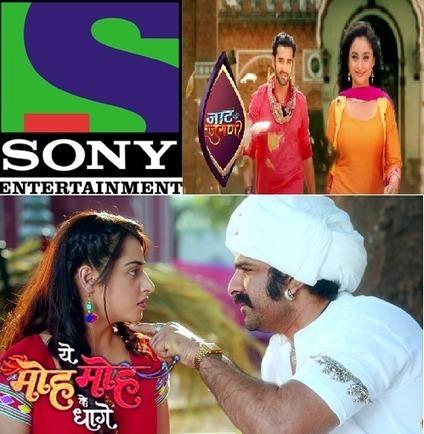 Hindi TV Serials 2017' in Television | Scoop it