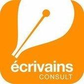 Ecrivains Consult, page facebook | Conseil en écriture privée et professionnelle, écrivain public diplômée d'Etat | Scoop.it
