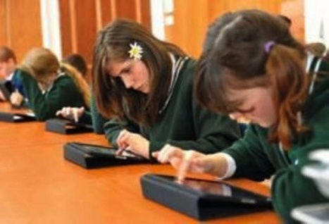 How To Handle Content Filtering For iPads In The Classroom (And At Home)   Cult of Mac   iPad Apps for Education   Scoop.it