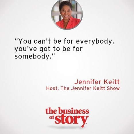 How Finding Your Story Can Set You Free   Litteris   Scoop.it