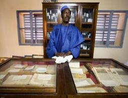 Retreating rebels burn Timbuktu's science manuscripts | The Curious World | Scoop.it