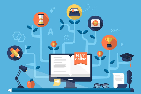 Атмосфера eLearning: обзор трендов 2016-2017 с Мариной Литвиновой | e-learning-ukr | Scoop.it