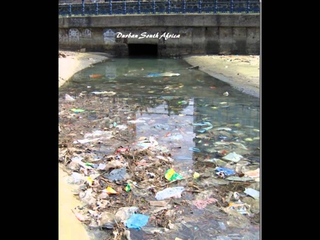 a description of water pollution An introduction to water pollution: its causes, effects, and solutions.