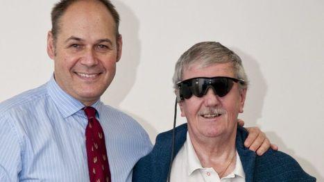 Ten people to get NHS bionic eyes | Patient Hub | Scoop.it