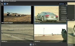Final Cut Pro X Multicam Support For DSLR Video | DSLR video and Photography | Scoop.it