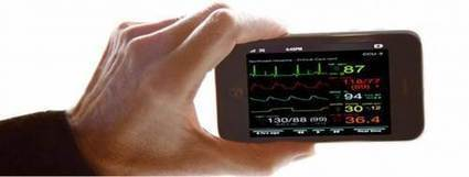 Is mHealth just anothergimmick? | healthcare technology | Scoop.it