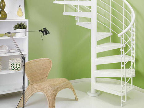 Trappa trappa inomhus : bygga trappa inomhus' in Modern Staircases | Scoop.it