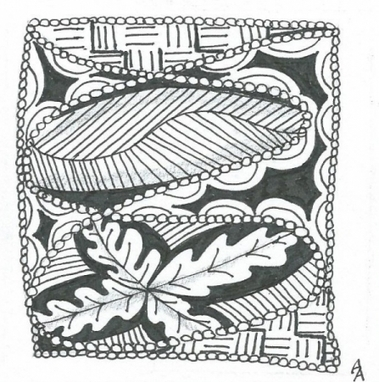 Artwork: Tangled Ink - 6 February - Open House Art | Art - Crafts - Design | Scoop.it