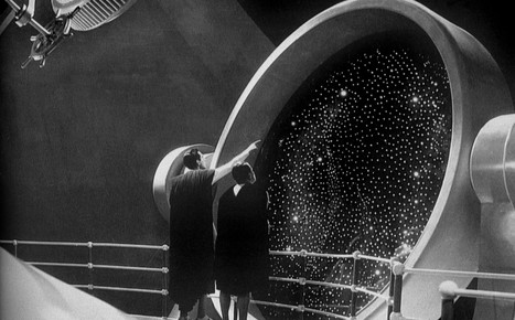 The Rise of Science Fiction from Pulp Mags to Cyberpunk   DigitAG& journal   Scoop.it