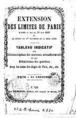 MEMOIRE VIVE / coté Blog: Mariés à la mairie du Treizième | Rhit Genealogie | Scoop.it