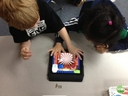 Technology in the Classroom, What is the Focus? | one-to-one teaching and learning environment | Scoop.it