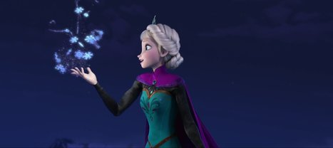 The psychology of why little kids are completely obsessed with 'Frozen' | TIC and youth | Scoop.it