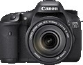 Canon offers locking mode dial for EOS 5D Mark II and 7D | Photography Gear News | Scoop.it