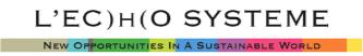 L'Echosysteme de la RSE