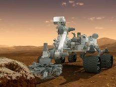 Curiosity : de Mars… aux puits de pétrole - Industrie et Technologies | Agoria's technology review | Scoop.it