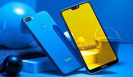 Honor 9N: 5 84-inch 1080p Display, Kirin 659 CP