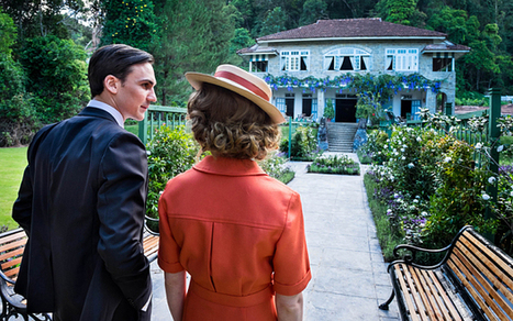 Indian Summers prompted a flood of Malaysian school memories   Malaysian Things   Scoop.it