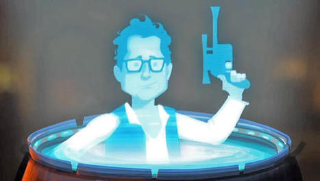 """What JJ Abrams Can Learn About """"Star Wars"""" Storytelling From An Ad Agency 