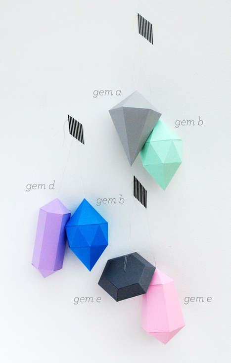 Paper Gems: New Templates | Math, technology and learning | Scoop.it