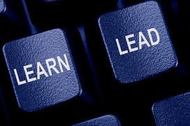 Introducing Admin to 21st C Skills | Visual*~*Revolution | Scoop.it