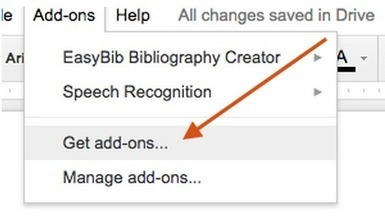 Leave voice comments in Google Docs with Kaizena - From Jennifer Carey | Cool School Ideas | Scoop.it