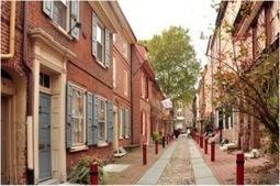 New Urbanism Feature: NarrowerRoads | green streets | Scoop.it