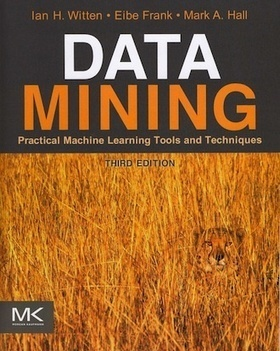#DataMining: Practical Machine Learning #Tools and Techniques | #Weka #datascience #openaccess | Public Datasets - Open Data - | Scoop.it
