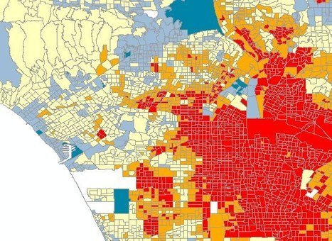 2010 U.S. Census datasets are now available | Democracy in Place and Space | Scoop.it