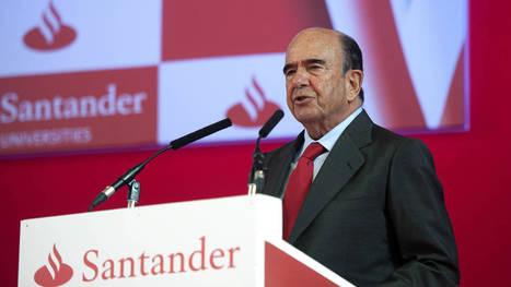 Banco Santander abrió 559 sociedades en Bahamas para sus clientes. Noticias de Empresas | Multas Sanciones  Fines Sanctions | Scoop.it