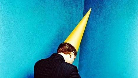 A five-step guide to not being stupid | Innovatie | Scoop.it