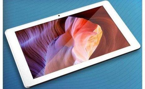 Nibbio/Kite - Une tablette sous Android... et Ubuntu | Android-France | le manchot rôti | Scoop.it