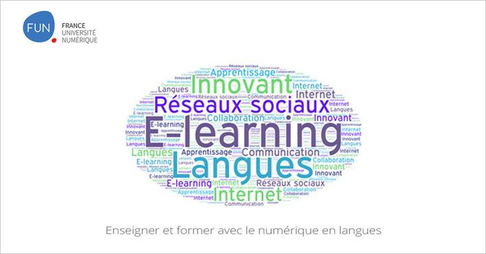[Today] MOOC Enseigner et former avec le numérique en langues | MOOC Francophone | Scoop.it