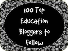 Sweet Tea Classroom: 100 Top Education Blogs | Educonomy Intersection | Scoop.it